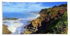 Cambria By The Sea Beach Sheet