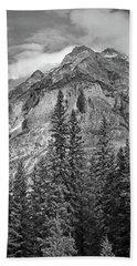 Canadian Rockies No. 2-2 Beach Sheet