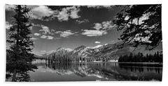 Canadian Rockies No. 4-2 Beach Sheet