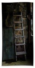 Cannery Ladder Beach Sheet