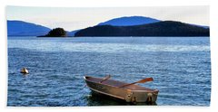 Canoe Beach Sheet