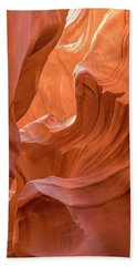Canyon Beauty  Beach Sheet