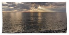 Cape Breton Island Beach Towel