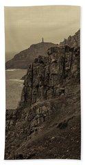 Cape Cornwall Beach Sheet