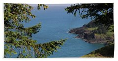 Cape Foulweather  Beach Sheet