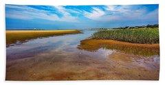 Cape Perspective Beach Towel