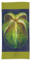 Carambola Beach Towel