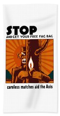 Designs Similar to Careless Matches Aid The Axis