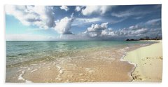 Carib View Beach Towel