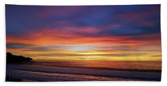 Carmel Beach Towel
