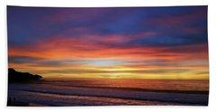 Carmel Beach Sheet