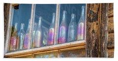 Carnival Glass Beach Sheet