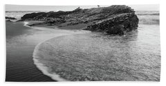 Carpinteria Seagull Beach Sheet