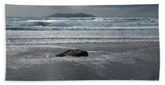 Carrowniskey Beach Beach Towel