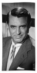Cary Grant (1904-1986) Beach Sheet