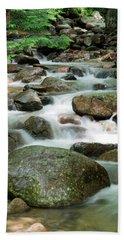 Cascading Water Beach Sheet