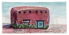 Case Pastel De Ludwig Beach Sheet