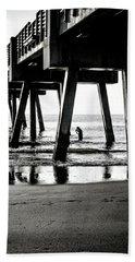 Cast Beach Sheet