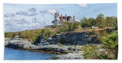 Castle Hill Inn Beach Sheet