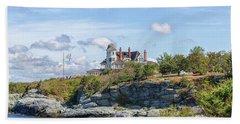 Castle Hill Inn Beach Towel
