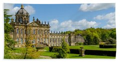 Castle Howard Beach Towel