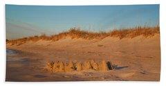 Castles Beach Towel