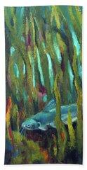 Catfish Beach Sheet