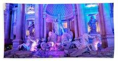Ceasars Palace Forum Shops Beach Towel