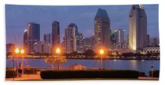 Centennial Sight Beach Towel
