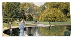 Designs Similar to Central Park by Childe Hassam