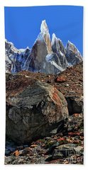 Cerro Torre 12 Beach Sheet