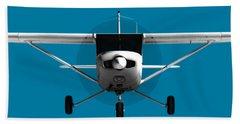 Cessna 152 Beach Sheet