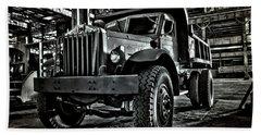 Chain Drive Sterling Beach Sheet