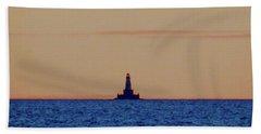 Charity Light Beach Towel