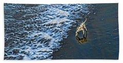 Chasing Waves Beach Towel