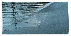 Chathampond01 Beach Towel