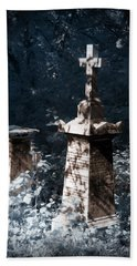 Beach Towel featuring the photograph Checkmate by Helga Novelli