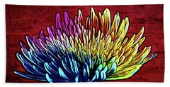 Cheerful 147 Beach Towel