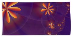 Cheri Anna Beach Towel