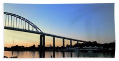 Chesapeake City Beach Sheet
