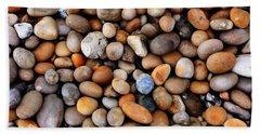 Chesil Pebbles Beach Towel