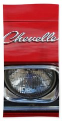 Chevelle Beach Sheet