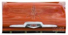 Chevrolet 30-1956 Hydramatic 3100 Beach Towel