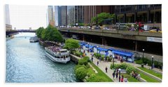 Chicago 2016 7 Beach Sheet