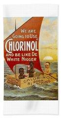 Chlorinol Beach Sheet