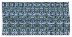 Chuarts Pr Series 5bfa By Clark Ulysse Beach Towel