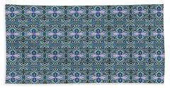 Chuarts Pr Series 5bfa By Clark Ulysse Beach Towel
