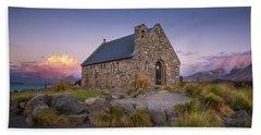 Church Of The Good Shepherd Beach Towel
