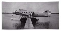 Clark Ga-43 Beach Sheet