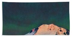Classic Lassen Mini I Beach Sheet